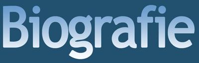Logo Biografieonline