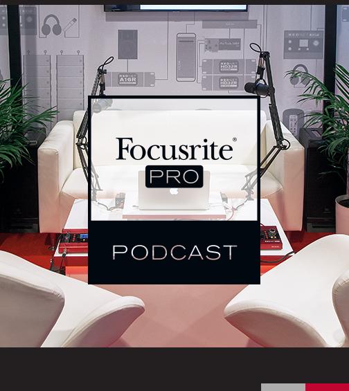 Focusr  ite Pro Podcast