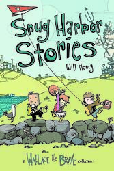 Snug Harbor Stories