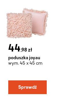 poduszka joyau wym. 45 x 45 cm