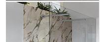 Gres szkliwiony Loomstone Ceramstic 80 x 160 cm mat 2,56 m2
