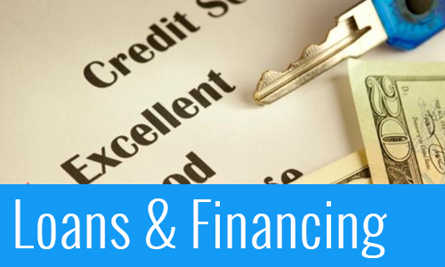 Loans and Financing