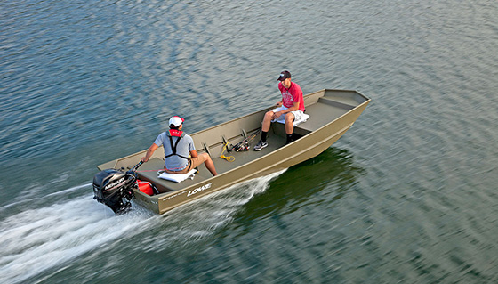 Best Duck Hunting Boats