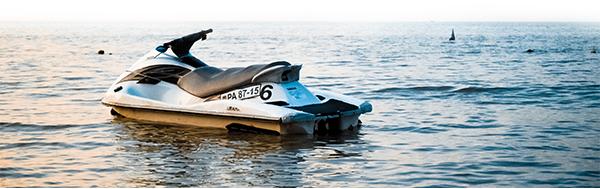 Personal Watercraft Guide   Jet Skis, Sea-Doos, WaveRunners