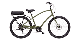 Townie Go! 7D Olive