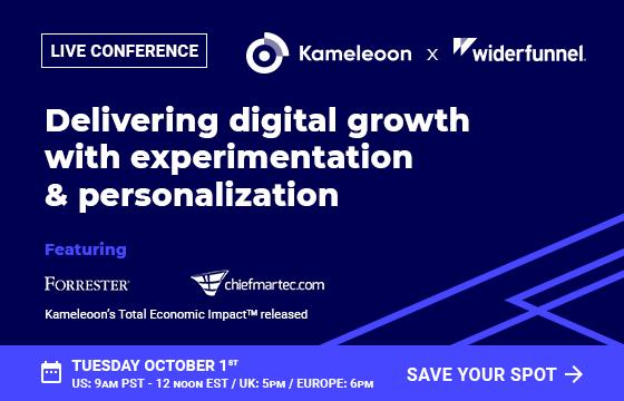Digital growth webinar