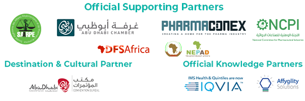 Official supporting partners