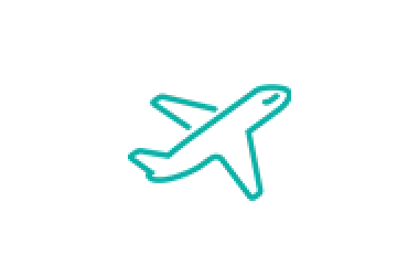 Book your flights image