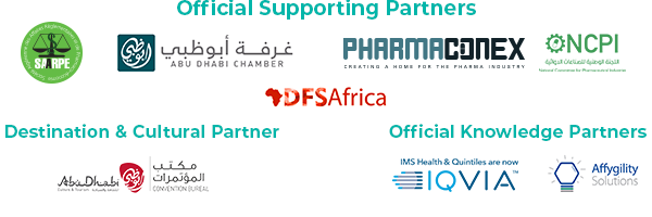 Official supporting partners image