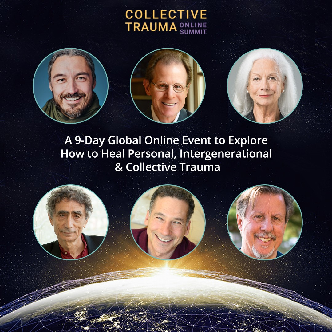 Collective Trauma Online Summit