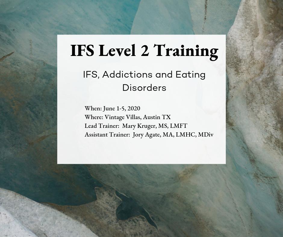 IFS Training
