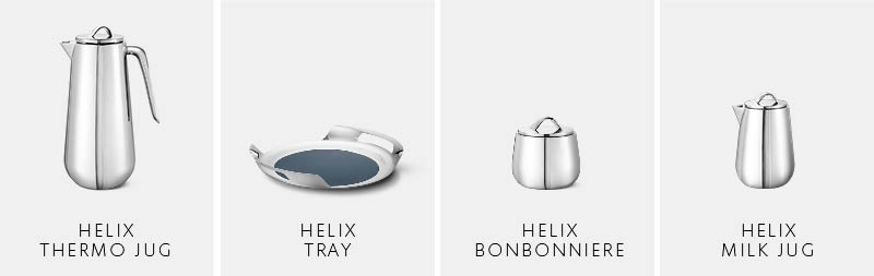 The Helix Collection