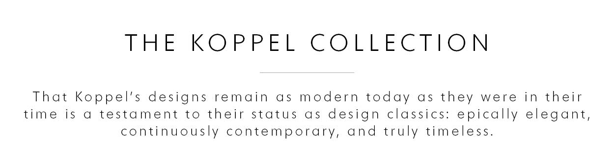 The Koppel collection