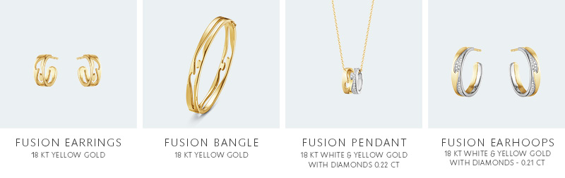 The FUSION Collection