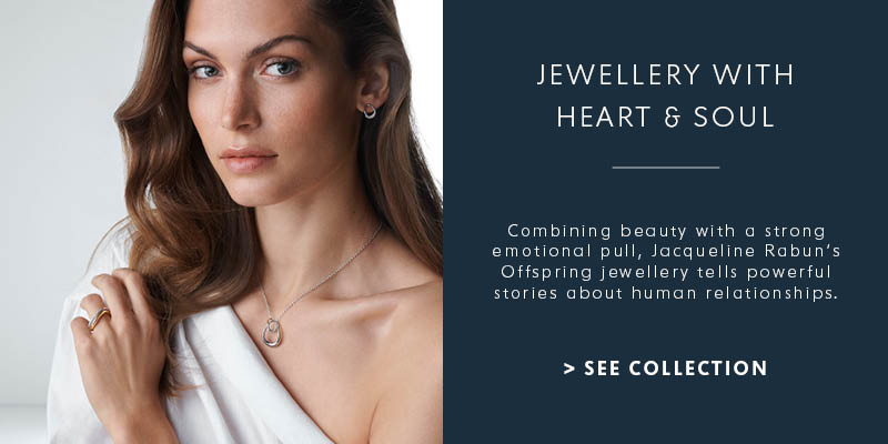 Jewellery with Heart and Soul