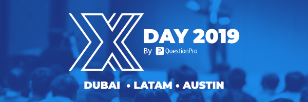 Join us for X-Day 2019