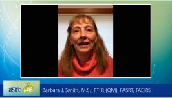 ASRT Live Speaker  Video