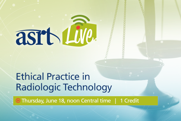 ASRT Live
