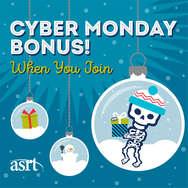 Join by Nov. 30 and get a $5 Amazon.com Gift Card.