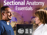 Sectional Anatomy Essentials