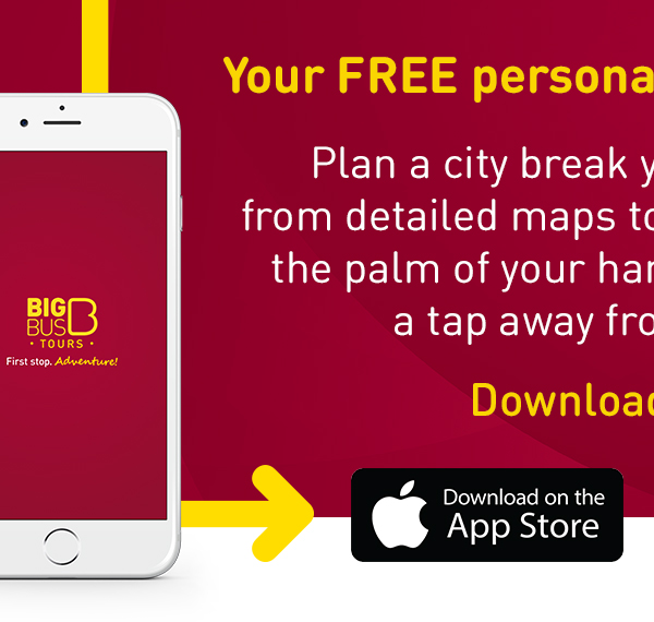 Big Bus app download