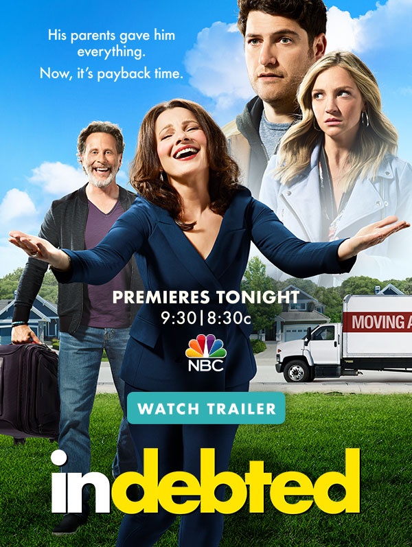 Indebted Watch Trailer