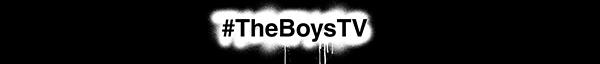 The Boys Hashtag