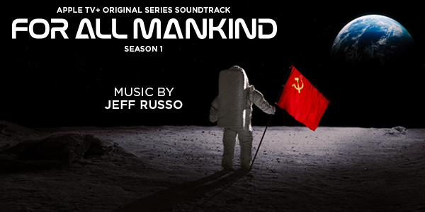 For All Mankind Soundtrack