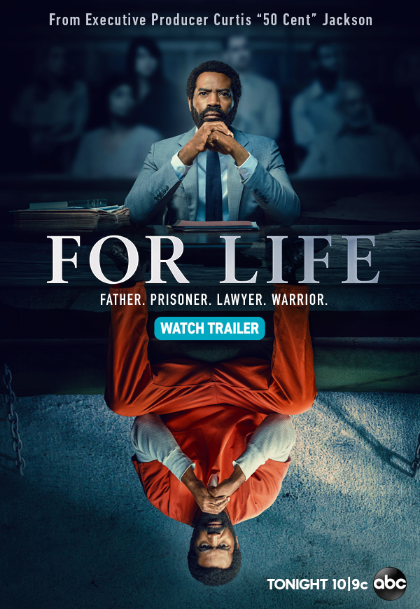 For Life Watch Trailer