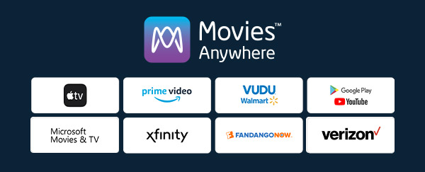 Movies Anywhere™