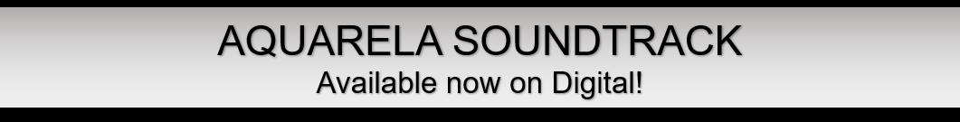Aquarela Soundtrack