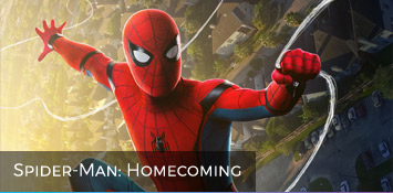 Spider–Man: Homecoming