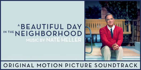 A Beautiful Day In The Neighborhood Soundtrack