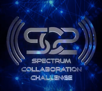 The Future of Spectrum Sharing in a Live Competition