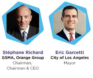 MWC Los Angeles keynotes