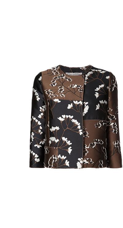 Magnolia Blossom Jacket