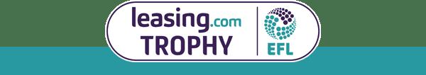 Leasing.com Trophy