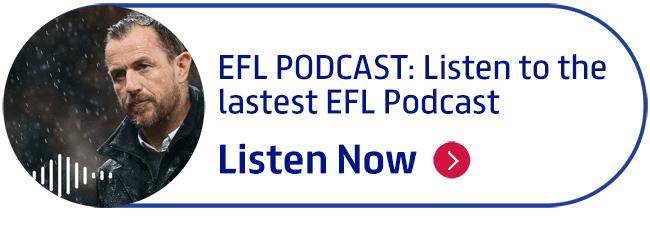 EFL Podcast: Listen to the lastest EFL Podcast