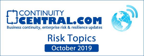 Risk Topics