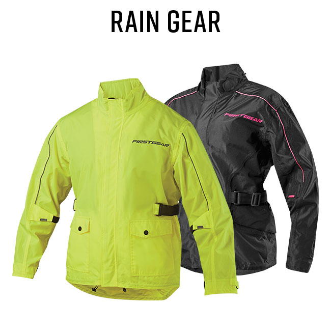 Raingear