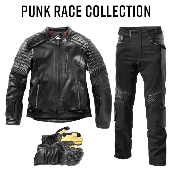 PunkRaceCollection