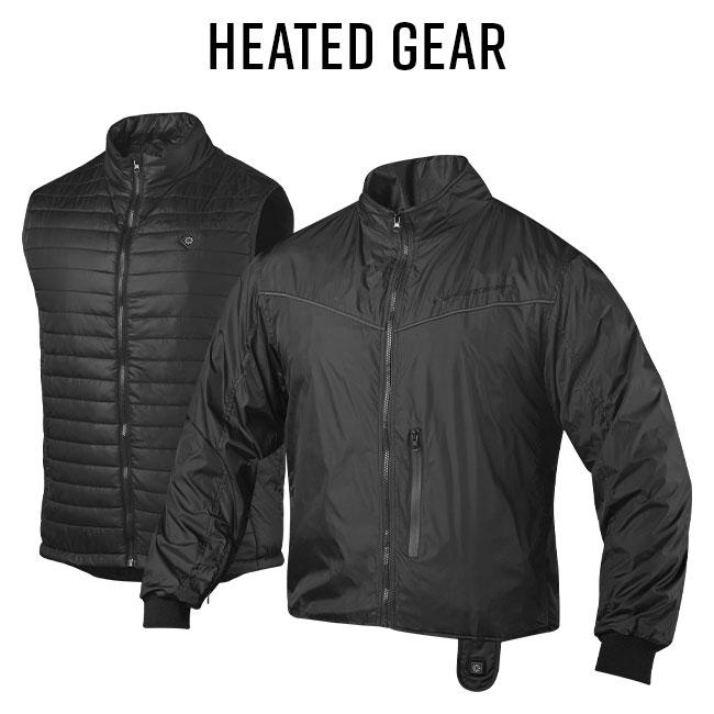 Heatedgear
