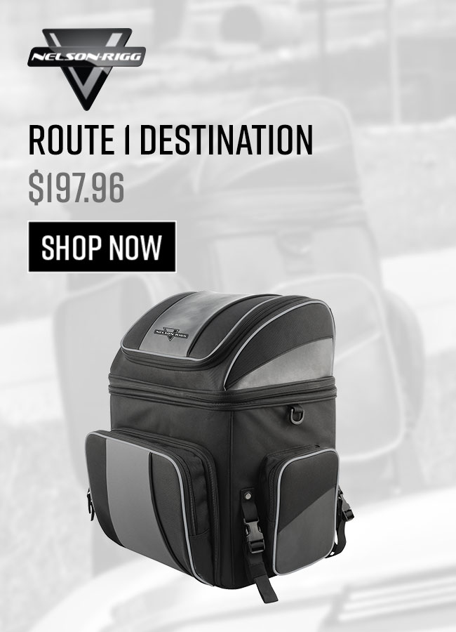 Route1Luggage
