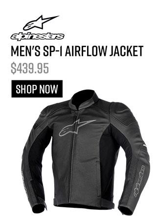 Men'sSP-IAirlflow