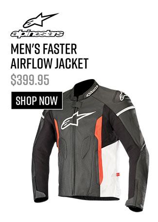 Men'sFasterAirflow