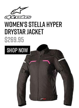Women'sStellaHyper