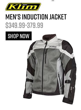 Men'sInduction