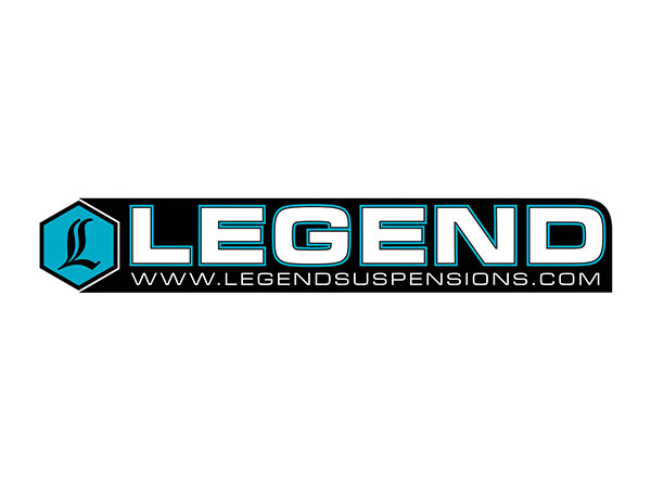 LegendsSuspension