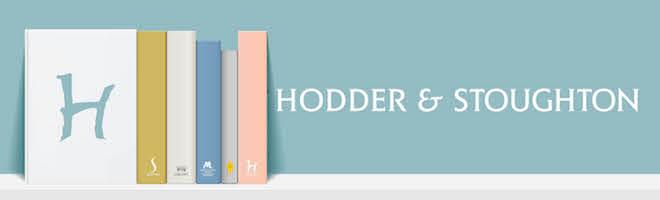 Hodder & Stoughton