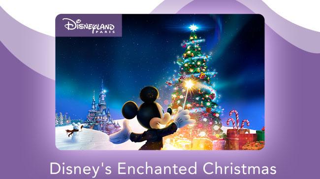 Disney's Enchanted Christmas